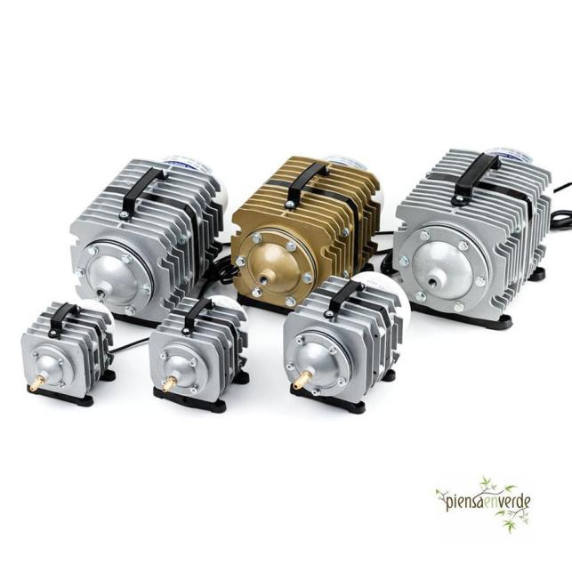 Air compressor large capacity