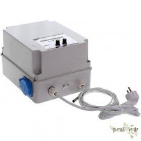Fan Controller Temperatura por Transformador (2.5 Amp)