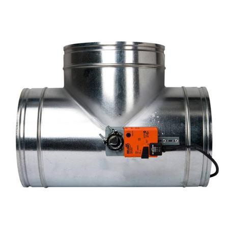 3-Way valve 355mm Opticlimate