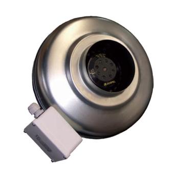 Dospel WK metal extractors