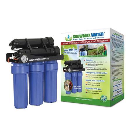Osmosis Mega Grow 1000 litros dia GrowMax