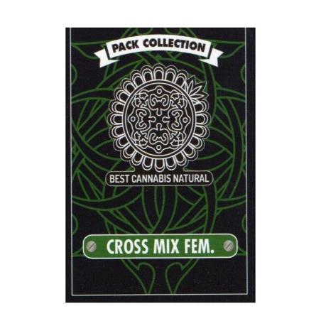 Cross Mix