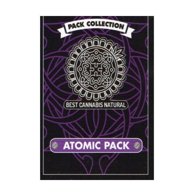 Atomic Pack-BCN Seeds