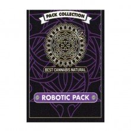 Robotic Pack