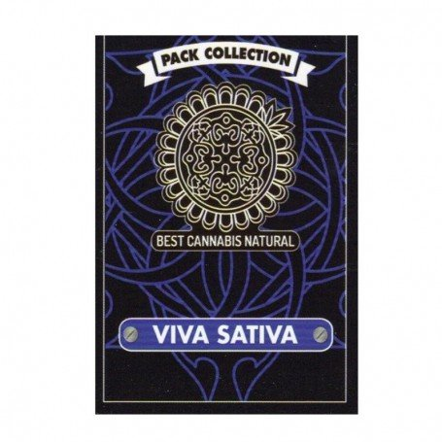 Vive Sativa