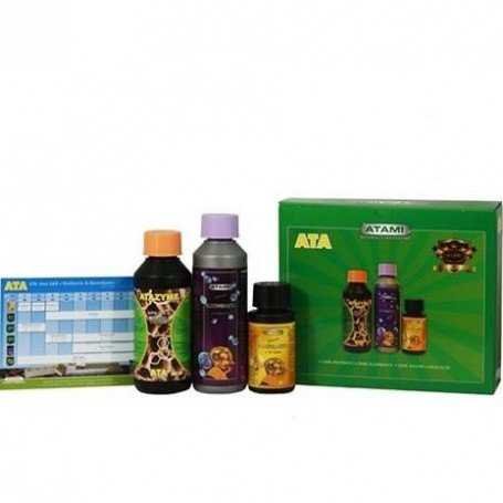 ATA BOOSTER PACKAGE