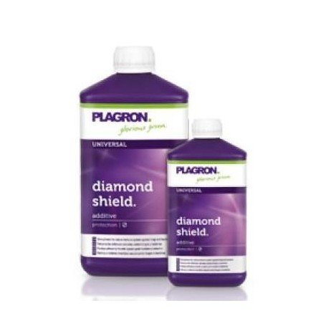 DIAMOND SHIELD PLAGRON