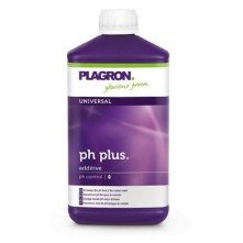 Ph Plus Plagron/Regulador de Ph de Hidroxido de Potasio