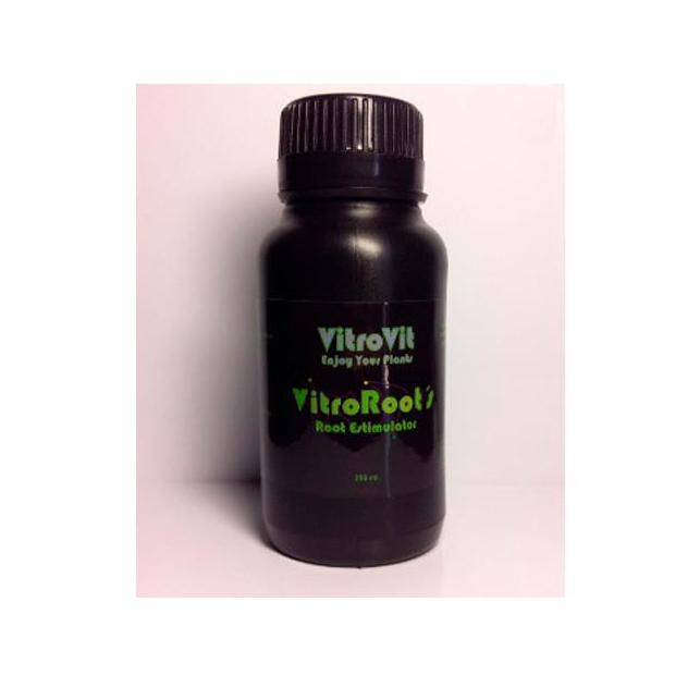 Vitroroots estimulador de raices 100% bio Vitrovit