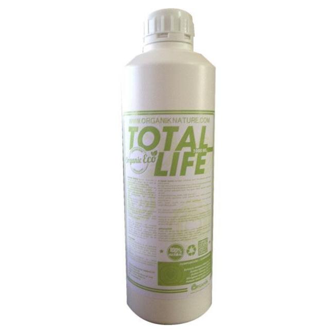 Total Life 1000ml Organik ECO