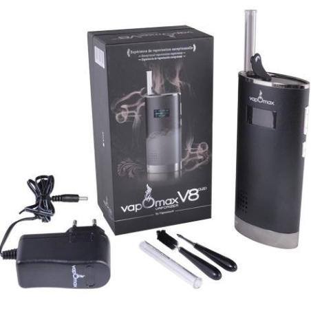 Vaporizer VapOmax V8