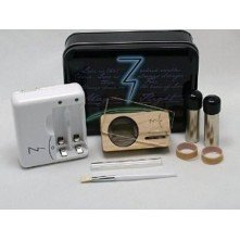 Vaporizador Magic Flight Launch Box V.II