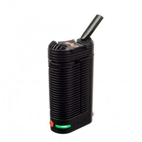 The Crafty portable vaporizer has a sleek design, is easy to use...