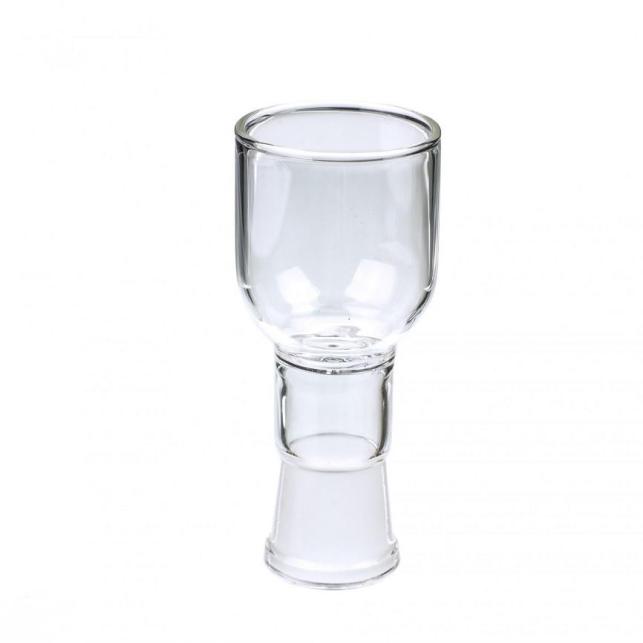 Cuvette en verre pour fleurs Arizer V-Tower et EXTREME Q