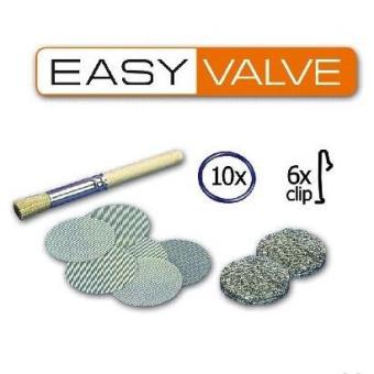 Grilles de chambre de remplissage Vaporisateur Volcano Easy Valve