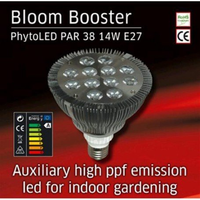 Phytoled PAR 38 Bloom Booster