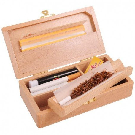 Roll Tray T2 DeLuxe