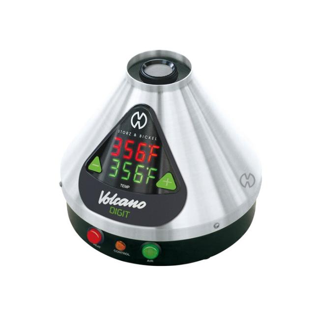 Vaporisateur Digital Volcano