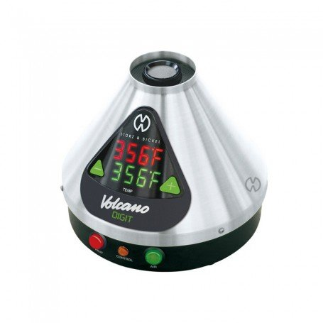 Vulcano Digital Vaporizer, one of the most popular vaporizers of the world, known for its sturdiness and practicality....