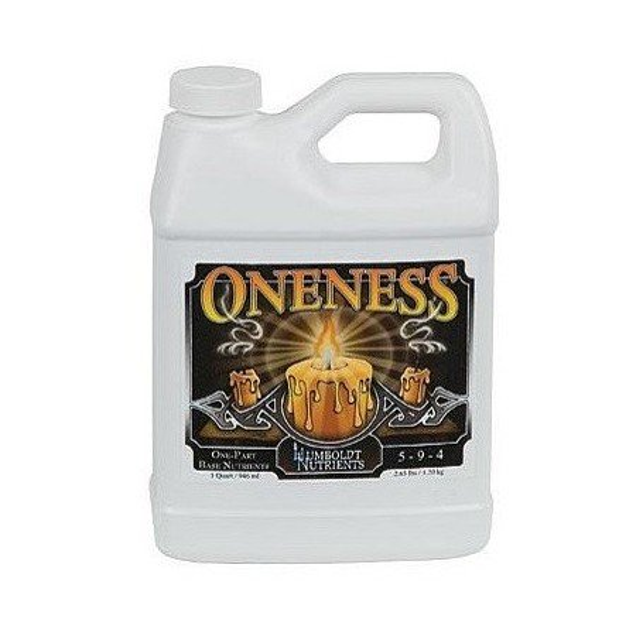 Oneness Humboldt Nutrients