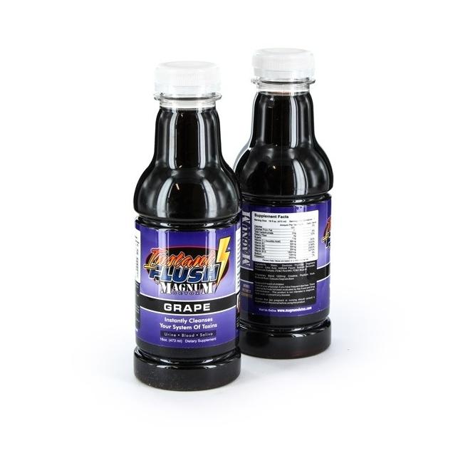 Magnum Detox Flush Instant urine-sang- salive