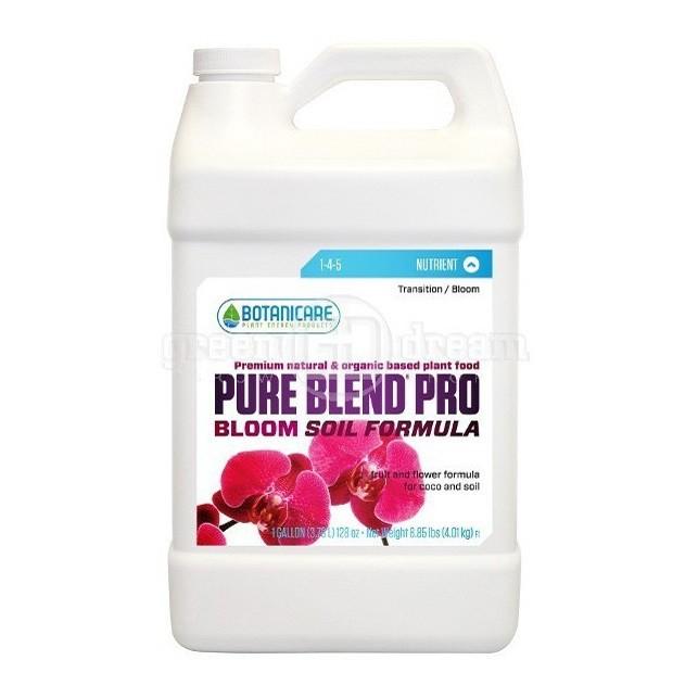Botanicare Pure Blend Soil Bloom