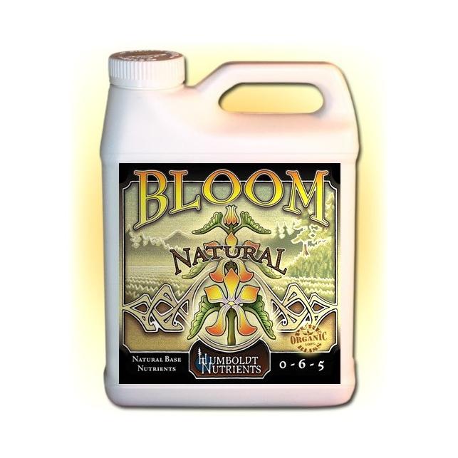 Bloom Natural Humboldt Nutrients