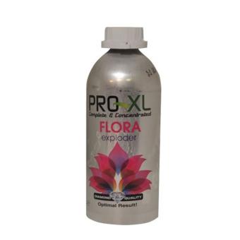 Pro-xl Flora Exploder