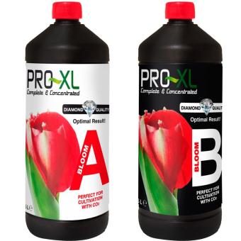 Pro-xl Bloom A + B