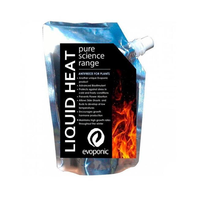 Evoponic Liquid Heat