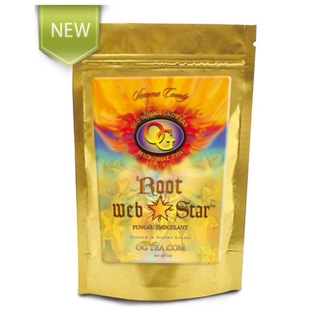 Root WebStar 1Lb