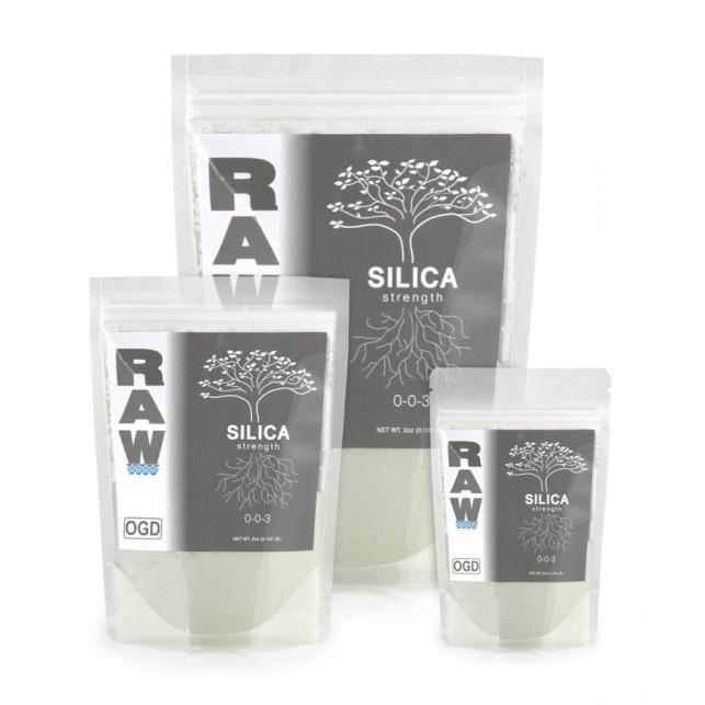 Silicatos Raw Solubles
