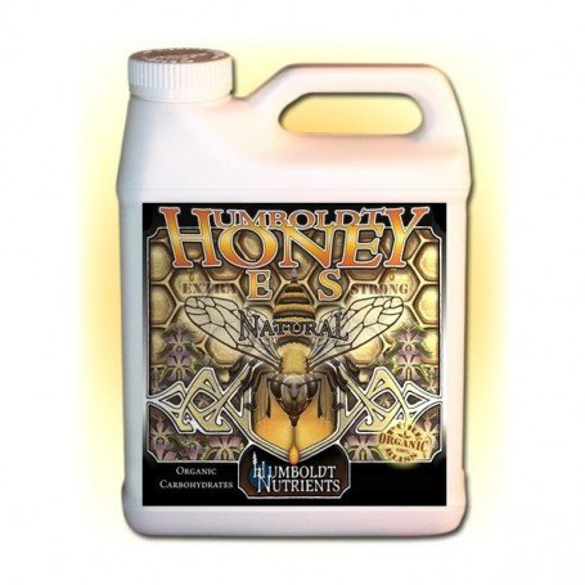 Honey Es Humboldt Nutrients