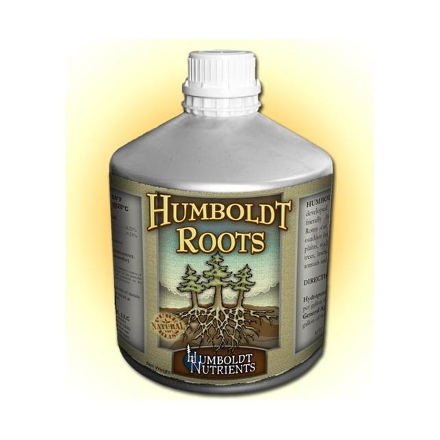 Humboldt Roots Humboldt Nutrients