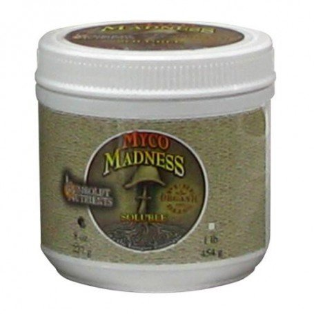 Myco Madness Humboldt Nutrients