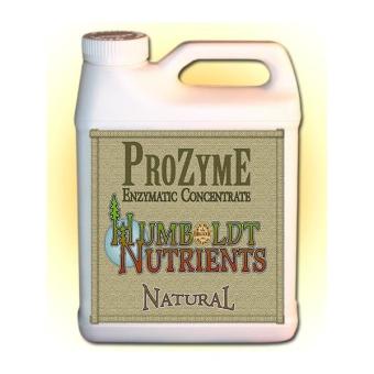 Prozyme Natural Humboldt Nutrients
