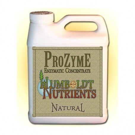 Prozyme Natural Humboldt Nutrients