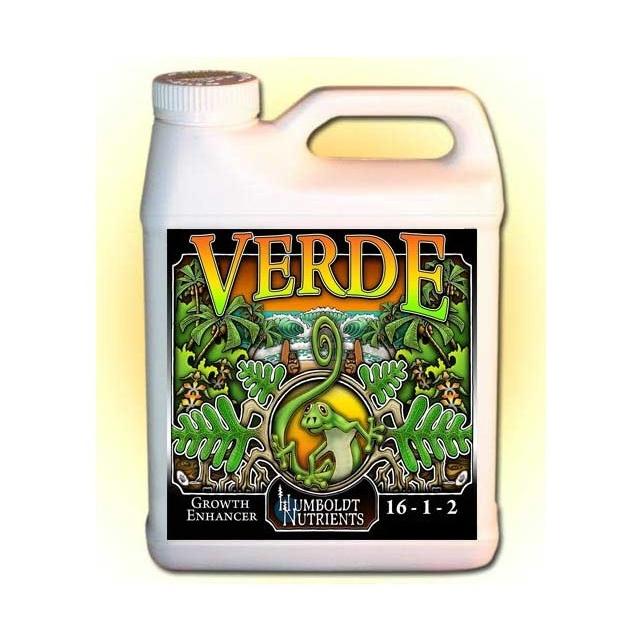 Verde Humboldt Nutrients