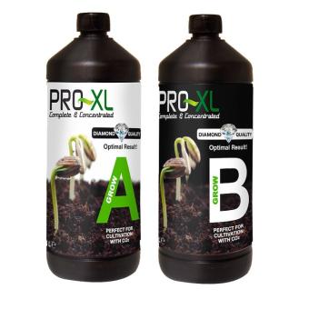Pro-XL Grow A+ B