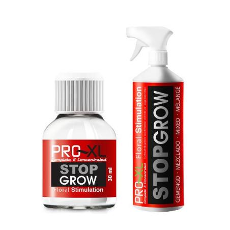 Pro-xl Stop Grow