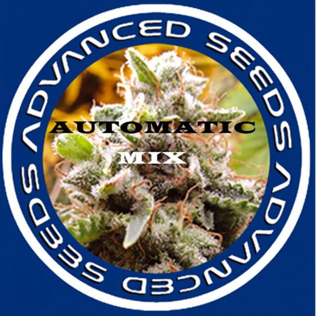 Automatik Mix