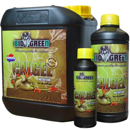 Calgel Biogreen