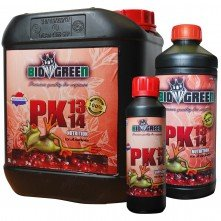 PK 13/14 Biogreen