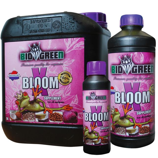 X-Bloom Biogreen