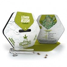 Lemon Kush Zambeza Seeds
