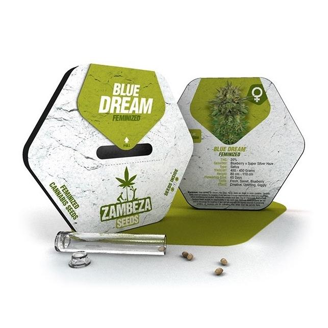Blue Brilliant (Blue Dream)