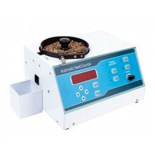 Seeds counting machine