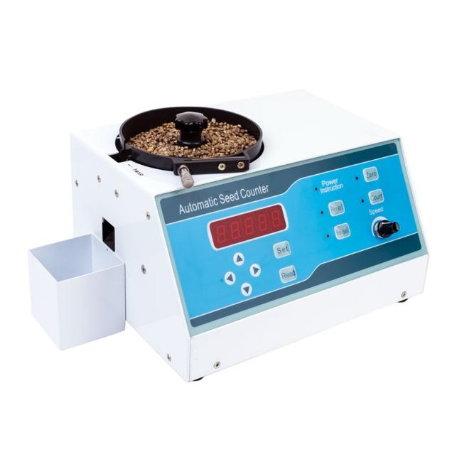 Machine Comptage de Graines