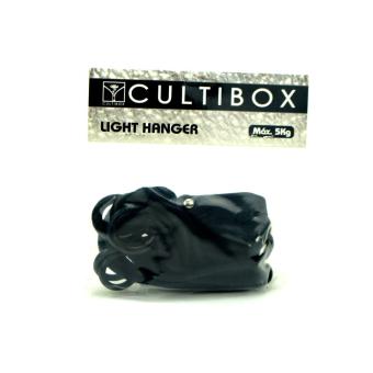 Poleas con freno Cultibox