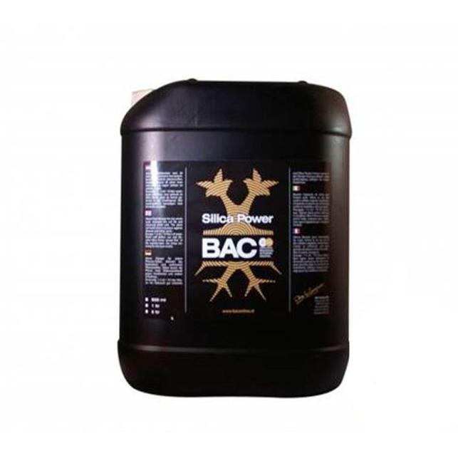 Silica Power (B.A.C)